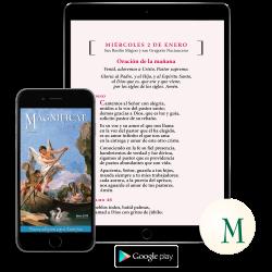 Magnificat App Edición para las Américas - Android