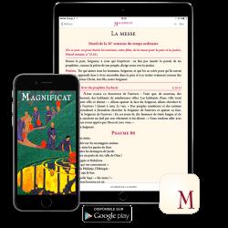 Magnificat App FR - Android