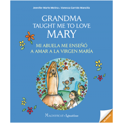 Grandma Taught Me to Love Mary