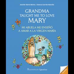 Grandma Taught Me to Love Mary